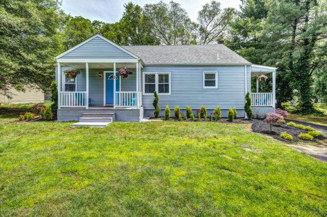3 Texas Road, Matawan, NJ 07747 (#21924536) :: Daunno Realty Services, LLC