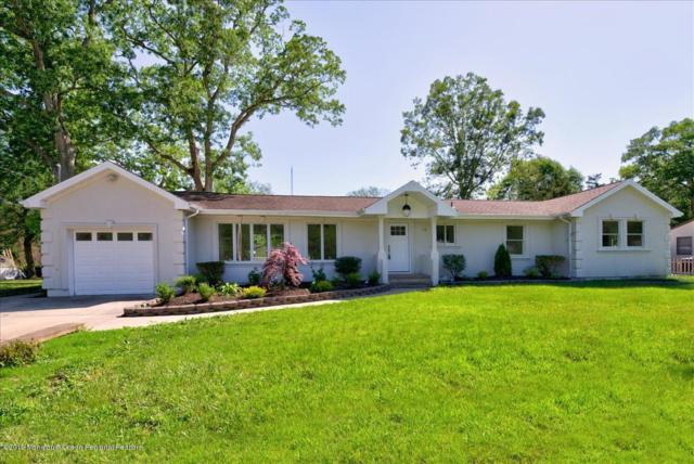 40 Morris Boulevard, Bayville, NJ 08721 (#21924537) :: Daunno Realty Services, LLC