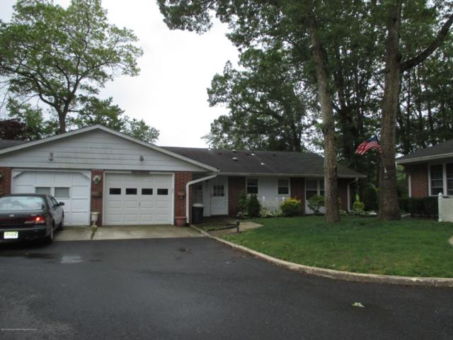 595A Lake Point Drive #1001, Lakewood, NJ 08701 (#21924563) :: Daunno Realty Services, LLC