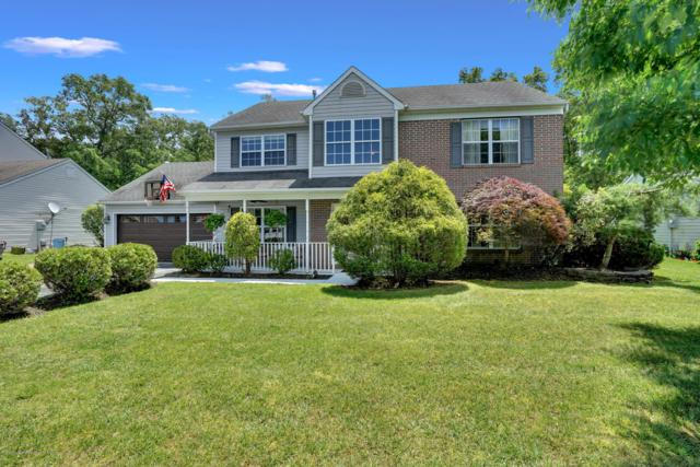 87 W Shenendoah Road, Howell, NJ 07731 (#21924565) :: The Force Group, Keller Williams Realty East Monmouth