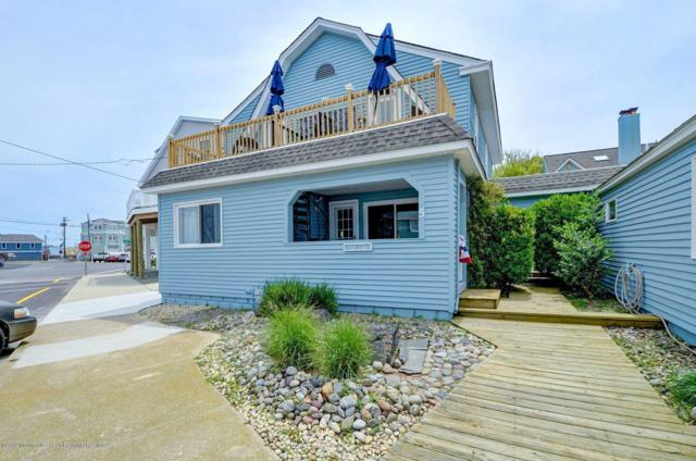 5 S West Avenue #1, Beach Haven, NJ 08008 (MLS #21924583) :: The MEEHAN Group of RE/MAX New Beginnings Realty