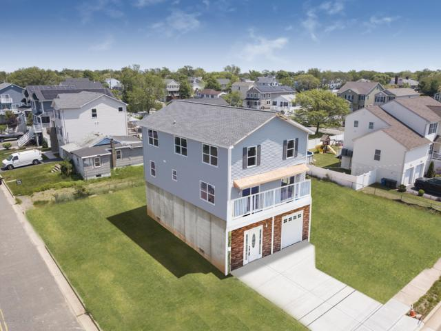 607 Bay Avenue, Union Beach, NJ 07735 (MLS #21924652) :: The MEEHAN Group of RE/MAX New Beginnings Realty