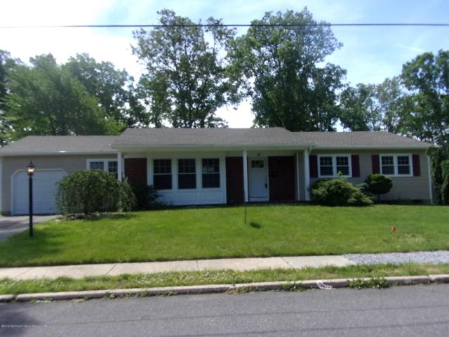 12 Underhill Road, Howell, NJ 07731 (#21924665) :: The Force Group, Keller Williams Realty East Monmouth