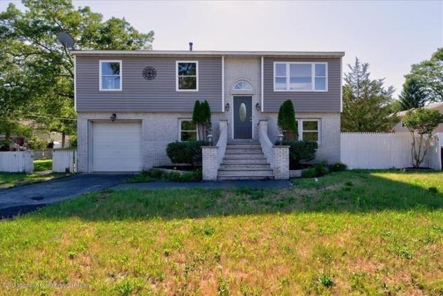226 Holly Street, Bayville, NJ 08721 (#21924674) :: Daunno Realty Services, LLC