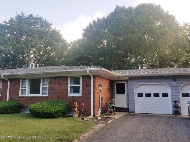 481A Jason Place #3101, Brick, NJ 08724 (MLS #21924698) :: The MEEHAN Group of RE/MAX New Beginnings Realty