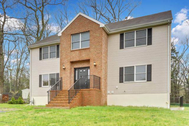 3 Remon Lane, Lakewood, NJ 08701 (MLS #21924701) :: The MEEHAN Group of RE/MAX New Beginnings Realty