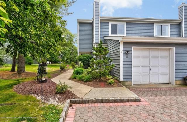 32 Rambling Meadow Court, Tinton Falls, NJ 07724 (MLS #21924723) :: The MEEHAN Group of RE/MAX New Beginnings Realty