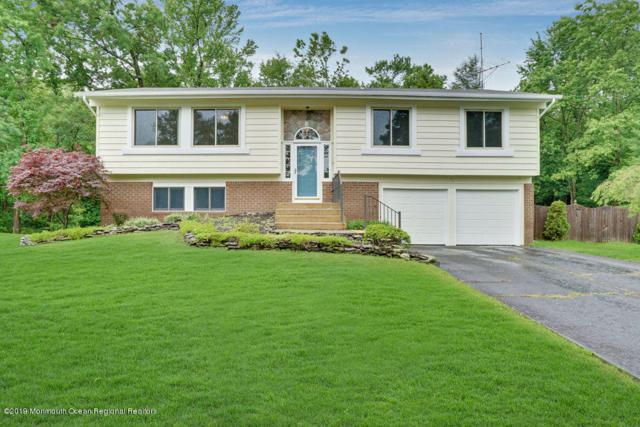91 Onyx Place, Matawan, NJ 07747 (#21924744) :: Daunno Realty Services, LLC