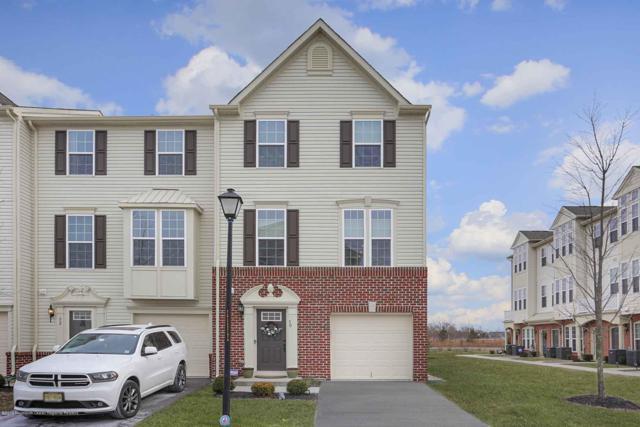 50 Kyle Drive, Tinton Falls, NJ 07712 (#21924746) :: Daunno Realty Services, LLC