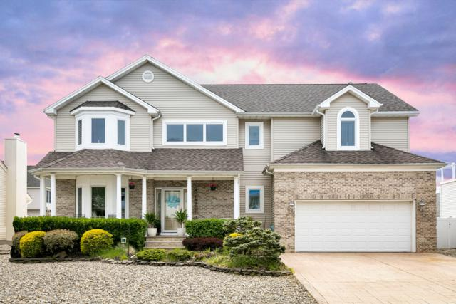 3330 Long Point Drive, Toms River, NJ 08753 (MLS #21924747) :: Team Gio | RE/MAX