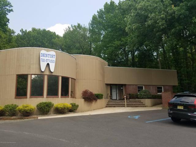 270 Us Highway 9 #600, Manalapan, NJ 07726 (#21924777) :: The Force Group, Keller Williams Realty East Monmouth