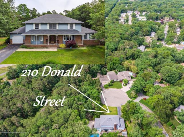 210 Donald Street, Lanoka Harbor, NJ 08734 (MLS #21924778) :: The MEEHAN Group of RE/MAX New Beginnings Realty