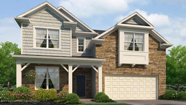 70 Ashburn Avenue, Manahawkin, NJ 08050 (MLS #21924789) :: The MEEHAN Group of RE/MAX New Beginnings Realty