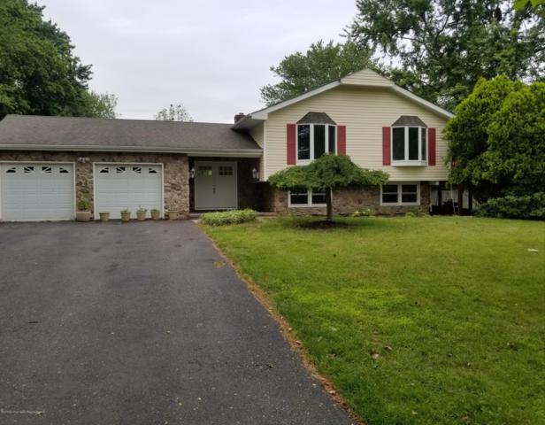328 Pine Brook Road, Manalapan, NJ 07726 (MLS #21924794) :: The MEEHAN Group of RE/MAX New Beginnings Realty