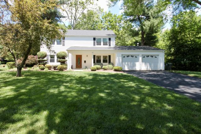 245 Double Creek Parkway, Freehold, NJ 07728 (MLS #21924827) :: The MEEHAN Group of RE/MAX New Beginnings Realty