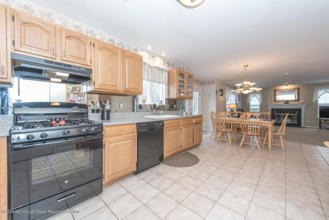 3 Brentwood Drive, Jackson, NJ 08527 (#21924836) :: The Force Group, Keller Williams Realty East Monmouth