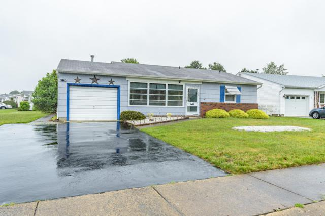 1 Shaw Court, Toms River, NJ 08757 (MLS #21924841) :: The MEEHAN Group of RE/MAX New Beginnings Realty