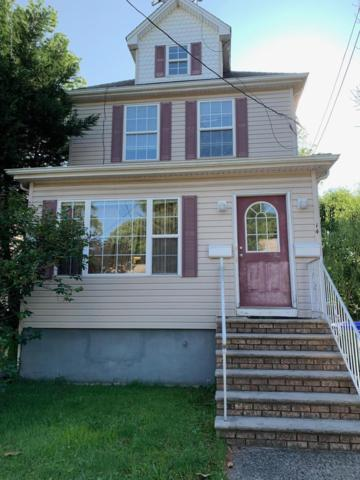 14 Myra Place, Edison, NJ 08817 (MLS #21924845) :: The MEEHAN Group of RE/MAX New Beginnings Realty