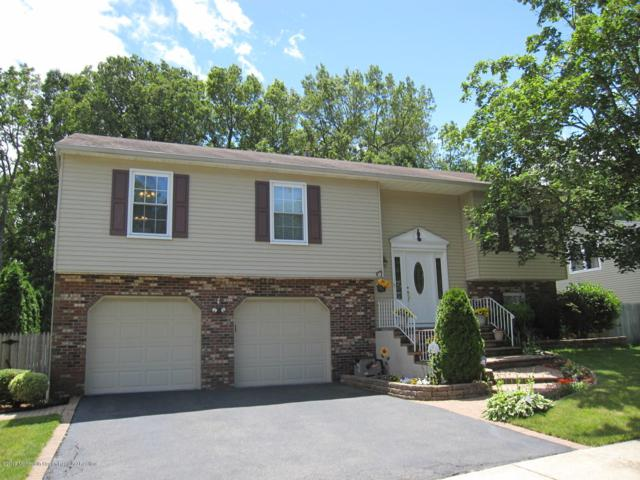 19 Cannon Ball Drive, Howell, NJ 07731 (MLS #21924854) :: The MEEHAN Group of RE/MAX New Beginnings Realty