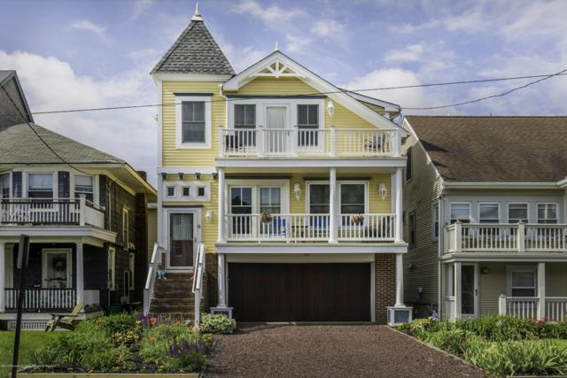8 Seaview Avenue, Ocean Grove, NJ 07756 (MLS #21924896) :: The MEEHAN Group of RE/MAX New Beginnings Realty