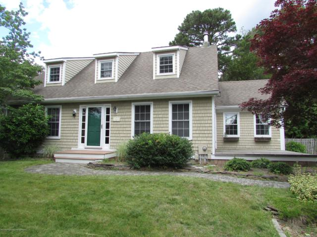 1217 Dorset Dock Road D, Point Pleasant, NJ 08742 (MLS #21924900) :: The MEEHAN Group of RE/MAX New Beginnings Realty