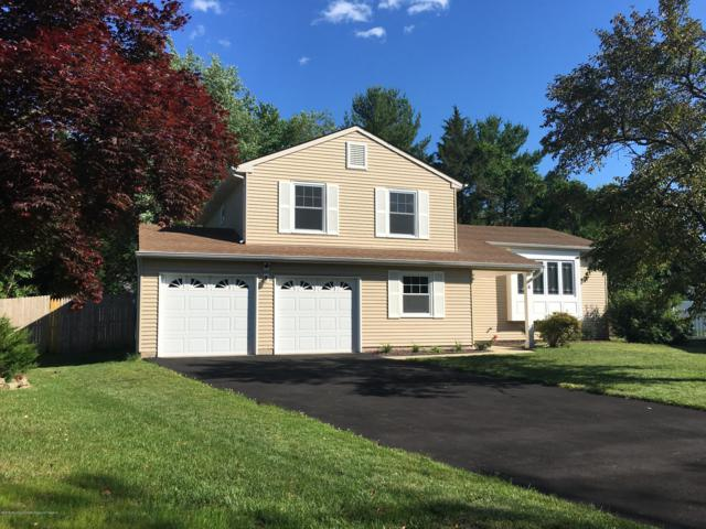 6 Cape Court, Howell, NJ 07731 (MLS #21924901) :: The MEEHAN Group of RE/MAX New Beginnings Realty