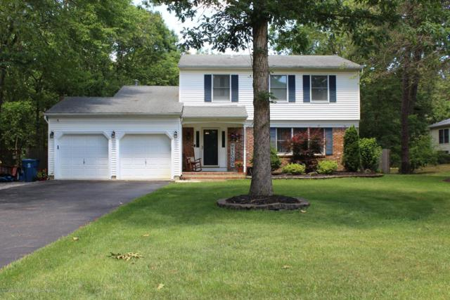 439 Frank Applegate Road, Jackson, NJ 08527 (#21924903) :: The Force Group, Keller Williams Realty East Monmouth