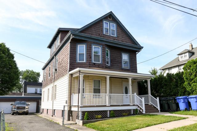 149 Grenville Street, Woodbridge, NJ 07095 (MLS #21924919) :: The MEEHAN Group of RE/MAX New Beginnings Realty