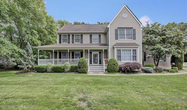 7 Ryans Way, Jackson, NJ 08527 (#21924922) :: The Force Group, Keller Williams Realty East Monmouth