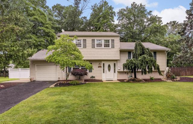 18 Annapolis Drive, Manalapan, NJ 07726 (MLS #21924932) :: The MEEHAN Group of RE/MAX New Beginnings Realty