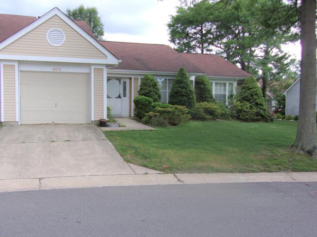 1126 Thornbury Lane B, Manchester, NJ 08759 (MLS #21924936) :: The MEEHAN Group of RE/MAX New Beginnings Realty