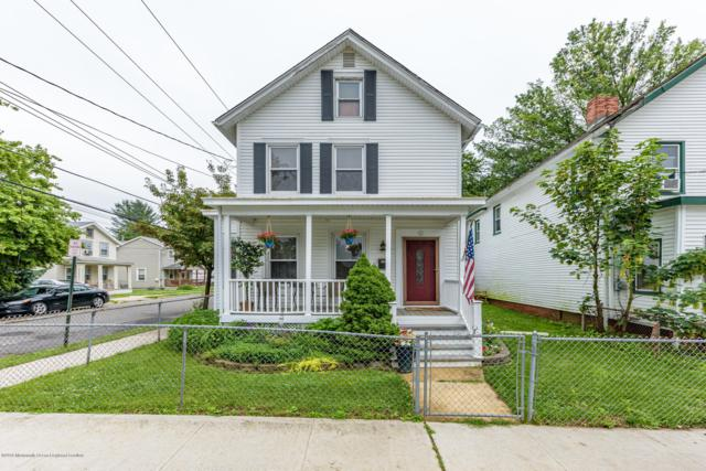 62 Wayne Avenue, Freehold, NJ 07728 (MLS #21924945) :: Team Gio | RE/MAX