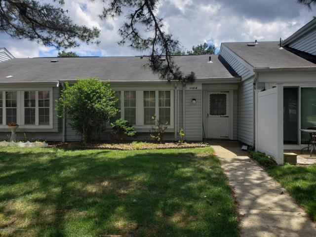 440 Dartmoor Way H, Manchester, NJ 08759 (MLS #21924950) :: The MEEHAN Group of RE/MAX New Beginnings Realty