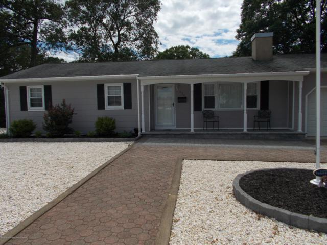 512 River Park Drive, Brick, NJ 08724 (MLS #21924962) :: The MEEHAN Group of RE/MAX New Beginnings Realty