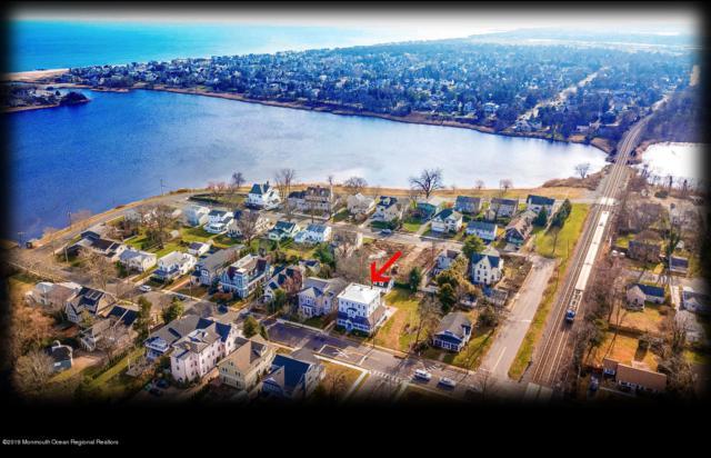 419 Ocean Road, Spring Lake, NJ 07762 (MLS #21924967) :: The MEEHAN Group of RE/MAX New Beginnings Realty