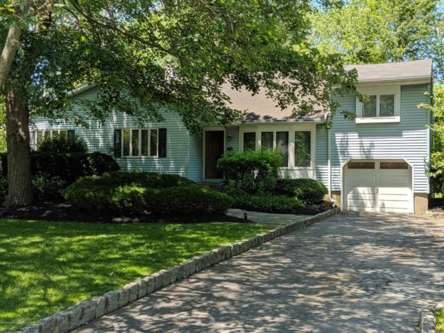13 Karyn Terrace E, Middletown, NJ 07748 (MLS #21924984) :: Team Gio | RE/MAX