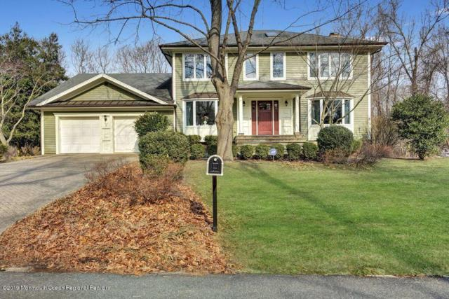 17 Woods End Road, Colts Neck, NJ 07722 (MLS #21924994) :: Team Gio | RE/MAX