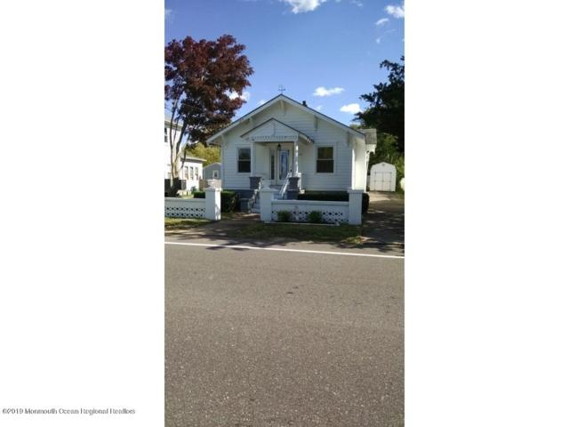 118 E Bayview Avenue, Ocean Gate, NJ 08740 (#21925108) :: Daunno Realty Services, LLC