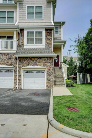 134 2nd Street #1, South Amboy, NJ 08879 (#21925149) :: Daunno Realty Services, LLC