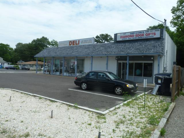 517 Route 9, Bayville, NJ 08721 (#21925154) :: Daunno Realty Services, LLC