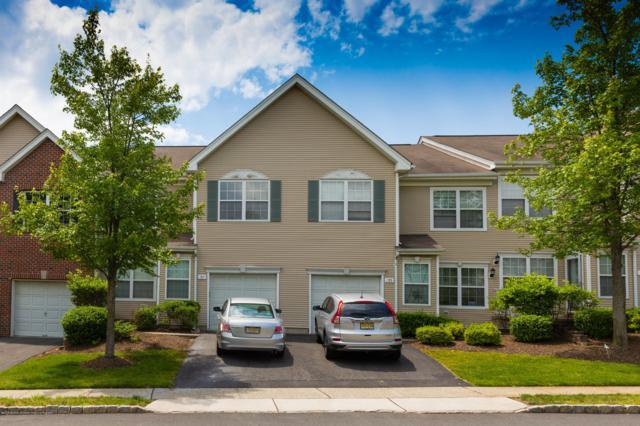 197 Windsong Circle #5, East Brunswick, NJ 08816 (#21925248) :: Daunno Realty Services, LLC