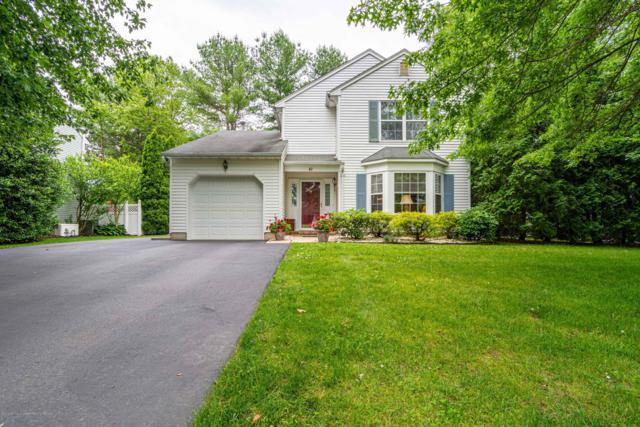 62 Meadow Drive, Shrewsbury Boro, NJ 07702 (#21925258) :: Daunno Realty Services, LLC