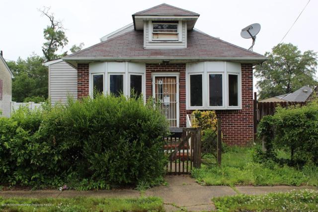 57 Park Avenue, Keansburg, NJ 07734 (#21925263) :: Daunno Realty Services, LLC