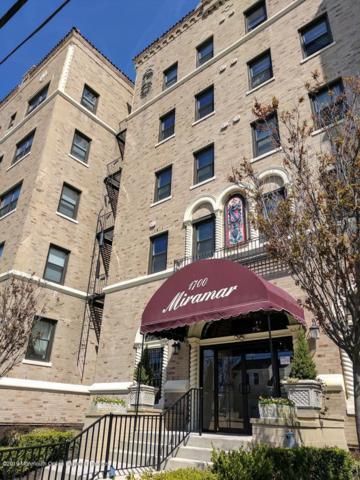 1700 Webb Street 2F, Asbury Park, NJ 07712 (#21925264) :: Daunno Realty Services, LLC