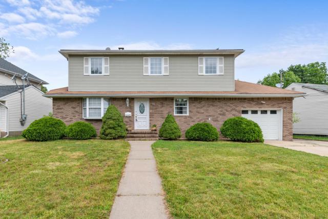22 Green Acres Avenue, East Brunswick, NJ 08816 (#21925267) :: Daunno Realty Services, LLC