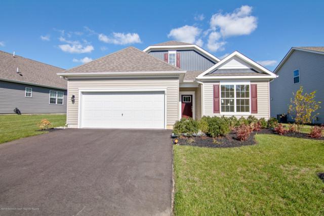 16 Raccoon Lane, Barnegat, NJ 08005 (MLS #21925295) :: The Dekanski Home Selling Team