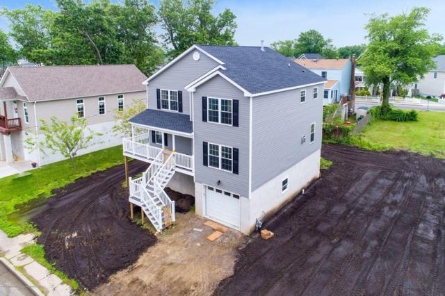 722 3rd Street, Union Beach, NJ 07735 (MLS #21925298) :: The Dekanski Home Selling Team