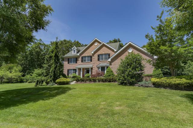 2322 Crystal Mile Court, Toms River, NJ 08755 (MLS #21925300) :: The Dekanski Home Selling Team