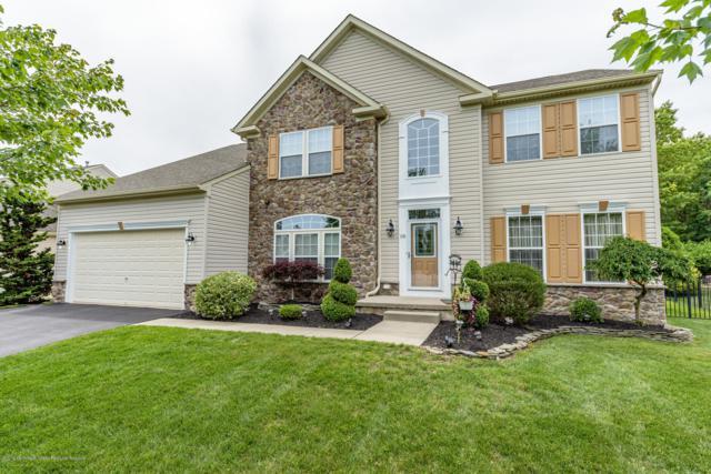 18 Carriage Way, Barnegat, NJ 08005 (MLS #21925344) :: The Dekanski Home Selling Team