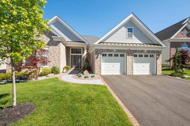 25 Masters Drive, Monroe, NJ 08831 (#21925360) :: Daunno Realty Services, LLC